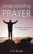 Understanding Prayer eBook