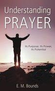 Understanding Prayer eBook