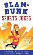 Slam-Dunk Sports Jokes eBook