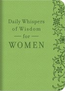 Daily Whispers of Wisdom For Women eBook