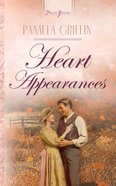 Heart Appearances (Heartsong Series) eBook