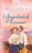 Sagebrush Christmas eBook