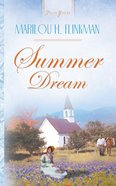 Summer Dream (#567 in Heartsong Series) eBook