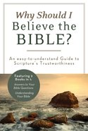 Why Should I Believe the Bible? eBook