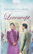 Loveswept (#568 in Heartsong Series) eBook