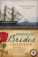 9in1: The Immigrant Brides Collection eBook