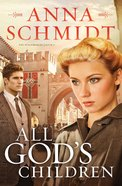 All God's Children (#01 in Peacemakers Series) eBook
