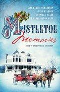 4in1: Romancing America: Mistletoe Memories (Romancing America Series) eBook