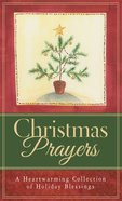 Christmas Prayers (Value Book Series) eBook