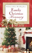 Family Christmas Treasury (Value Book Series) eBook