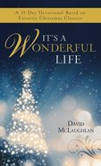 It's a Wonderful Life (Value Book Series) eBook