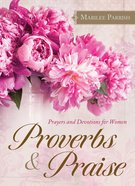 Proverbs & Praise eBook