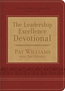The Leadership Excellence Devotional eBook