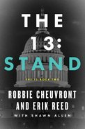 Stand (#02 in The 13 Series) eBook