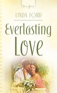 Everlasting Love (#757 in Heartsong Series) eBook