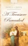 A Treasure Revealed (Heartsong Series) eBook