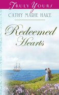 Redeemed Hearts (Heartsong Series) eBook