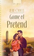 Game of Pretend (Mccoy Sisters #03) (#525 in Heartsong Series) eBook