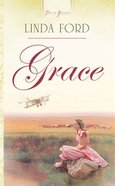 Grace (#579 in Heartsong Series) eBook