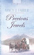 Precious Jewels (#528 in Heartsong Series) eBook
