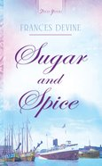 Heartsong: Sugar and Spice eBook