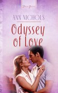 Odyssey of Love (Heartsong Series) eBook