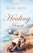 Healing Heart (Pasadena Promises #01) (#551 in Heartsong Series) eBook