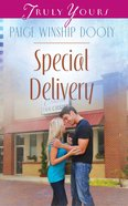 Special Delivery (Heartsong Series) eBook