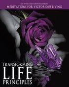 Transforming Life Principles eBook