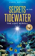 Secrets in the Tidewater eBook