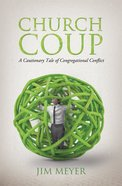 Church Coup eBook