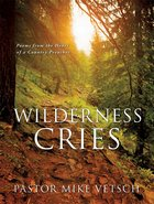 Wilderness Cries eBook