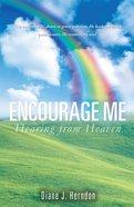 Encourage Me eBook
