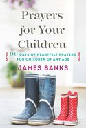 Prayers For Your Children eBook
