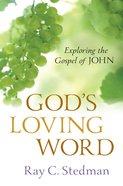 God's Loving Word eBook