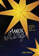 Manger King eBook