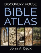 Discovery House Bible Atlas eBook