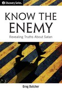 Know the Enemy (The Discovery Series) eBook