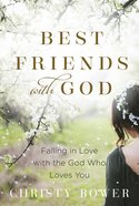 Best Friends With God eBook