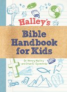 Halley's Bible Handbook For Kids eBook