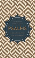 Psalms (Our Daily Bread Devotional Series) eBook