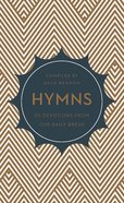 Hymns (Our Daily Bread Devotional Series)