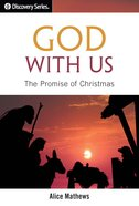 God With Us (The Discovery Series) eBook