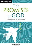 The Promises of God (The Discovery Series) eBook