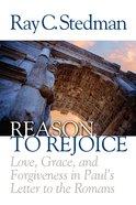 Reason to Rejoice eBook