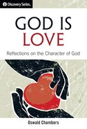 God is Love (The Discovery Series) eBook