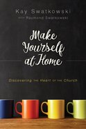 Make Yourself At Home eBook