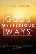 God's Mysterious Ways eBook