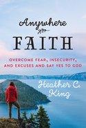 Anywhere Faith eBook