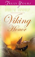 Viking Honor (#535 in Heartsong Series) eBook